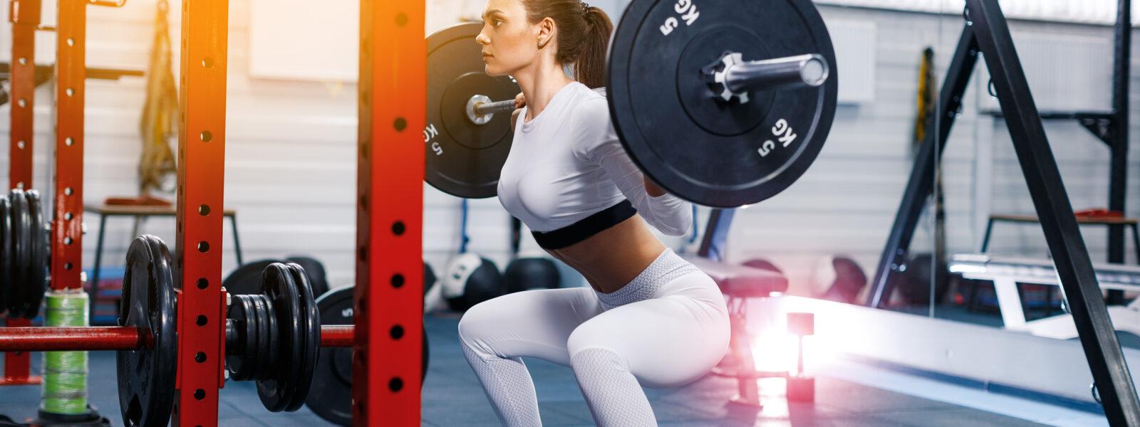 squat filler exercises truecoach